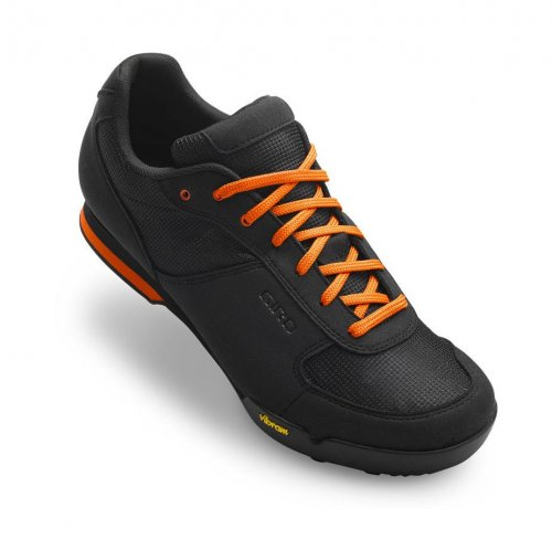 Giro Rumble VR Schuh  black/ glowing red