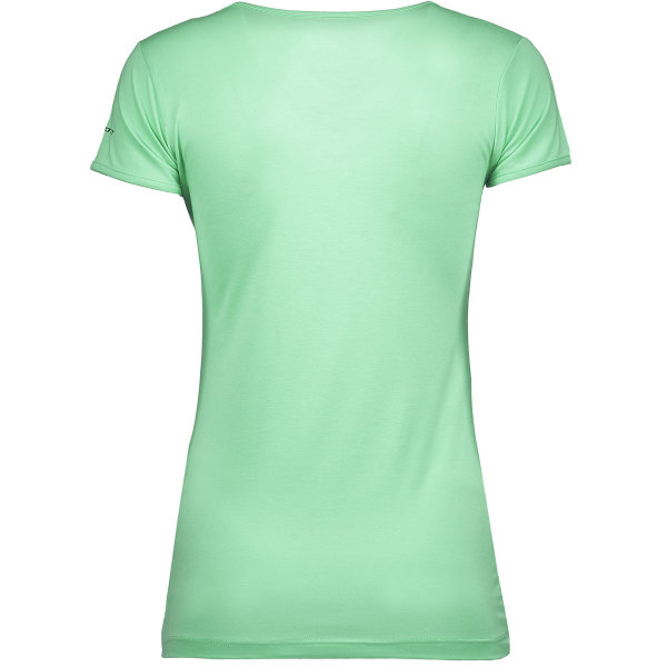 Scott Trail MTN DRI 70 s/sl Womens Shirt opal green