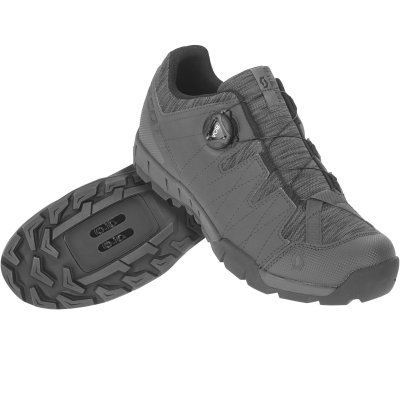 Scott Sport Trail Boa dark grey/black