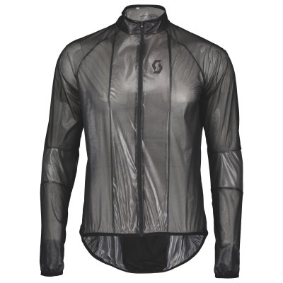 Scott Jacket Ms RC Weather Reflect WB black L