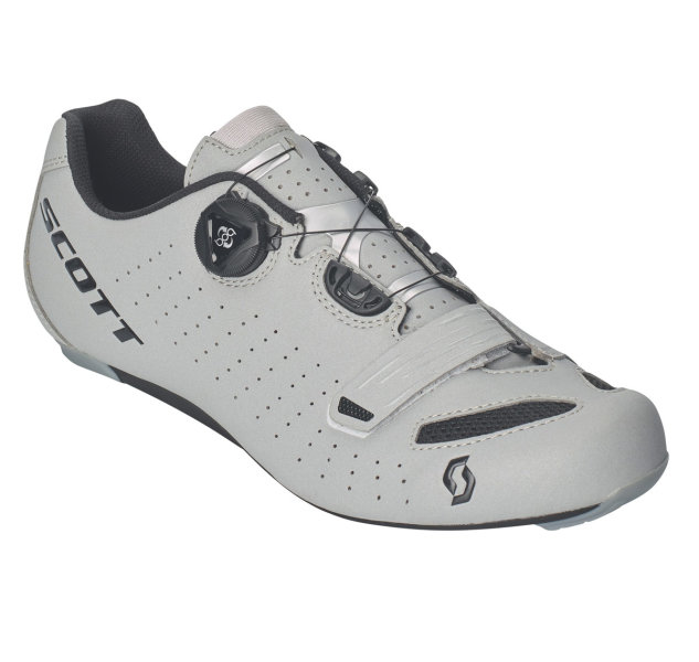 Scott Road Comp Boa Schuh reflective black