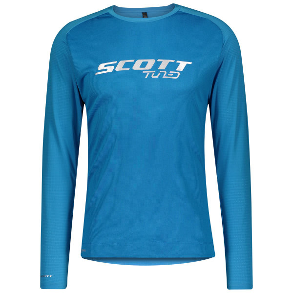 Scott Trail Tuned Shirt l/sl